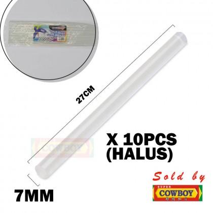 (S-608) Wireless / Battery Joer Hot Melt Glue Gun (10W) / Hot Glue Gun / Hot Glue Stick / Gum Stick / AA Battery