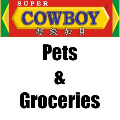 Pets & Groceries